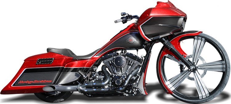 Bike Parts And Accessories Catalogue Custom Bagger Parts