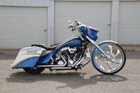 BlueSilver Custom Bagger