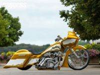Cha-Ching1 Custom Bagger