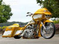 Cha-Ching2 Custom Bagger