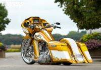 Cha-Ching3 Custom Bagger