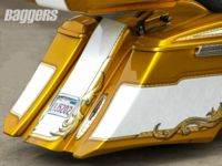 Cha-Ching9 Custom Bagger