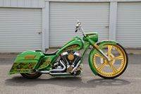 Destroyer Custom Bagger