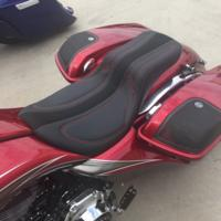 Johns26CVO13 Custom Bagger