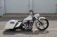 SilverKing Custom Bagger