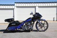 Sparkle Custom Bagger