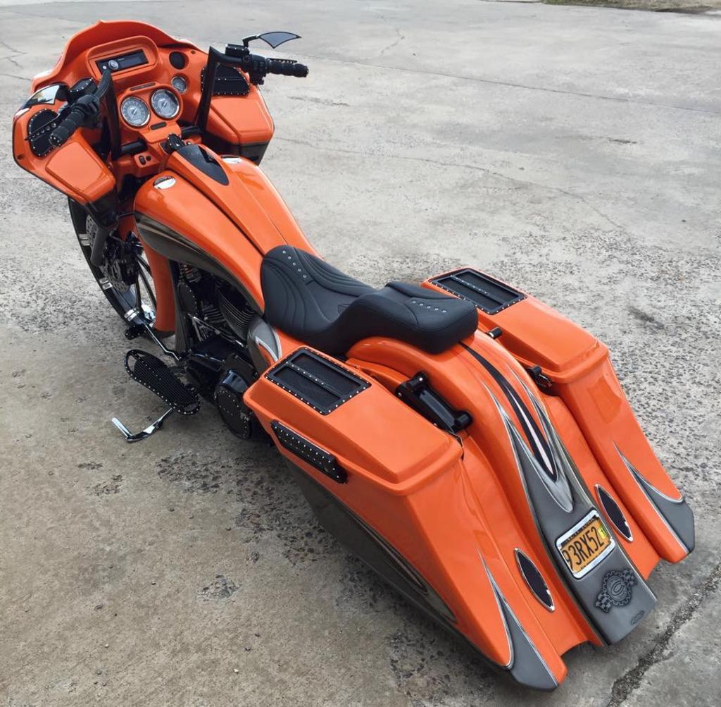 Harley Road King For Sale >> 2013 Roadglide Cvo For Sale.html | Autos Post