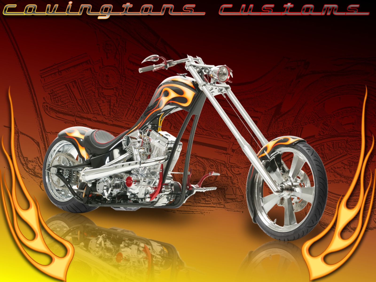 Custom Choppers Motorcycles 1600 x 1200 · 2048 kB · jpeg
