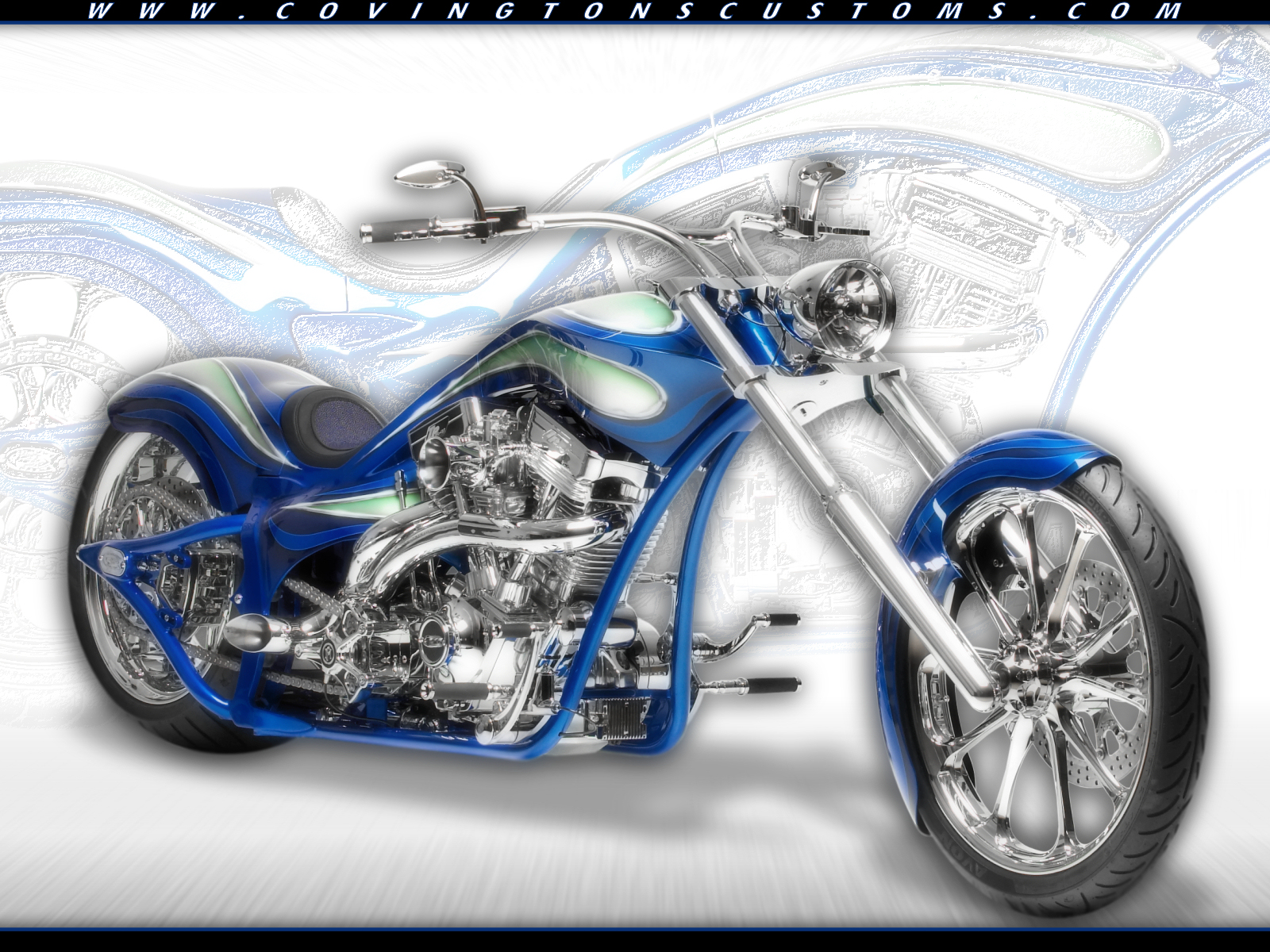 Motorcycle Wallpaper Custom Bike 1600 x 1200 · 1486 kB · jpeg