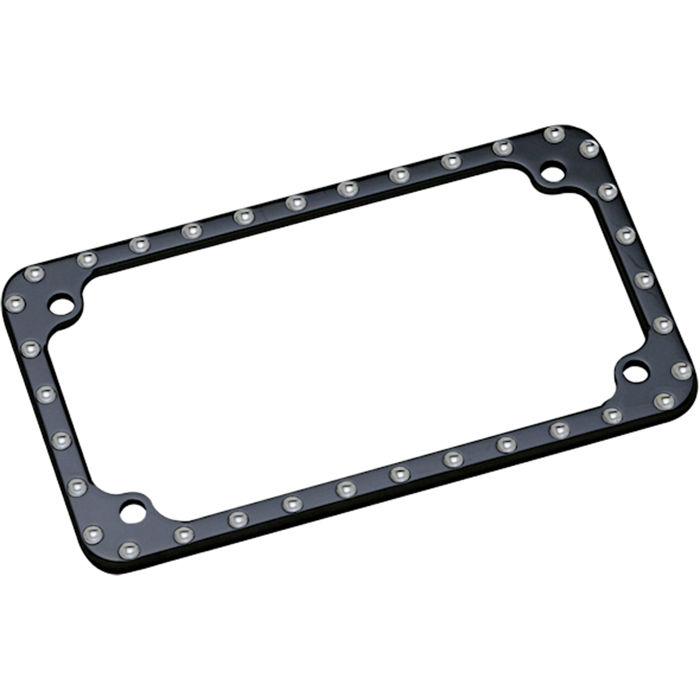 License Plate Frames , Covington\'s Bagger Parts.
