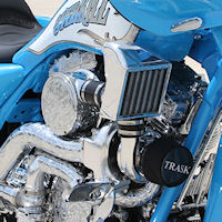 Trask Turbo Parts