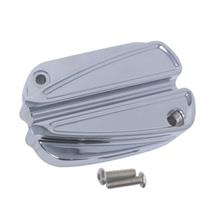 MASTER CYLINDER LID, 17, CLUTCH, RIPPER, CHROME